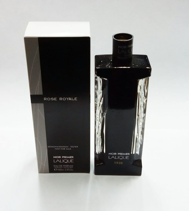 Tester Lalique Rose Royale EDP 100ml (унисекс)