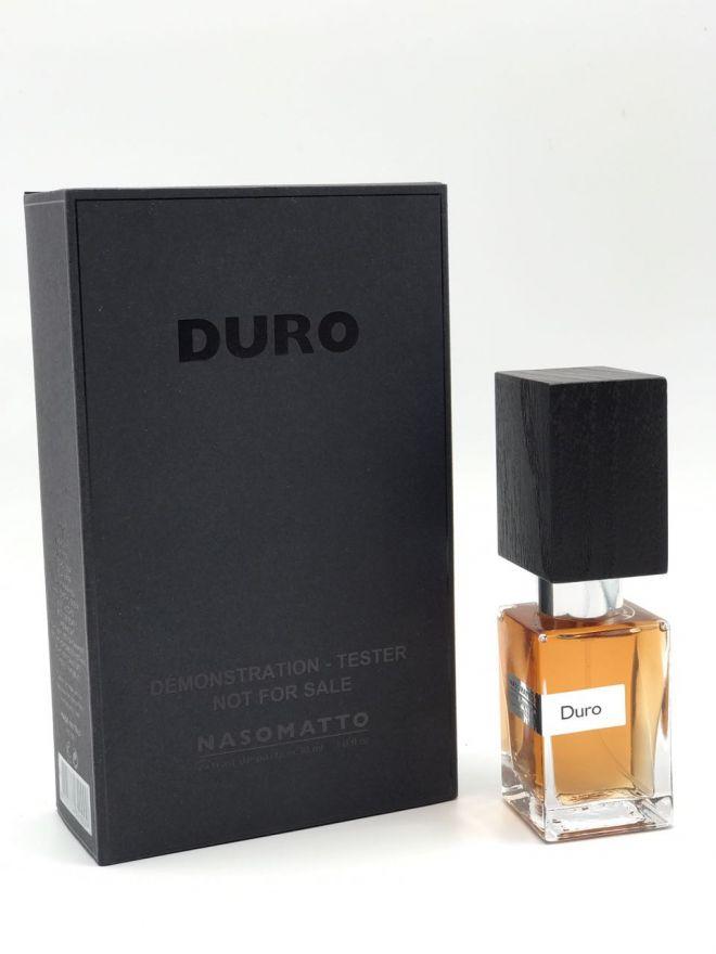 "ТЕСТЕР Nasomatto ""Duro"" 30 ml(для мужчин)"