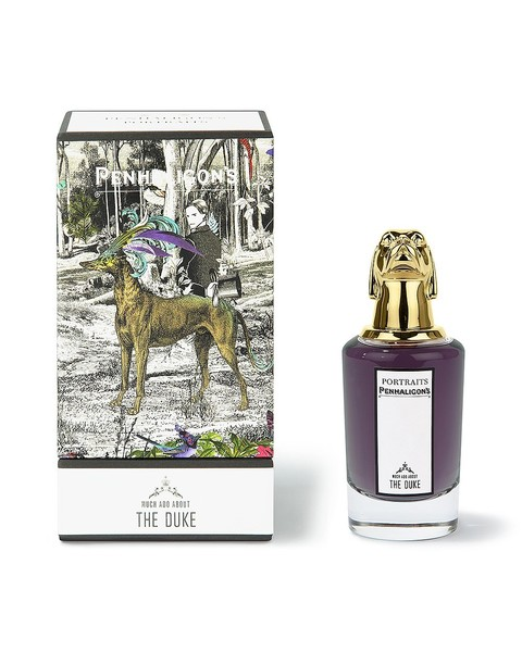"PENHALIGON'S ""MUCH ADO ABOUT THE DUKE"" 75ML"