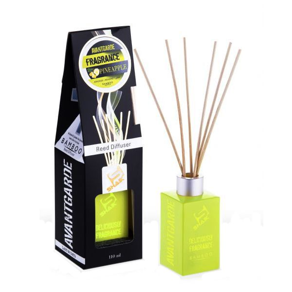 Диффузор Shaik Reed Diffuser Pineapple (Ананас)