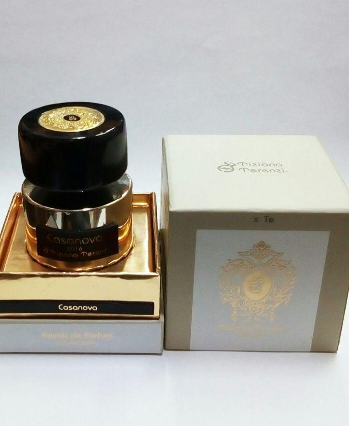 Tiziana Terenzi Al Casanova (унисекс) 100ML - подарочная упаковка
