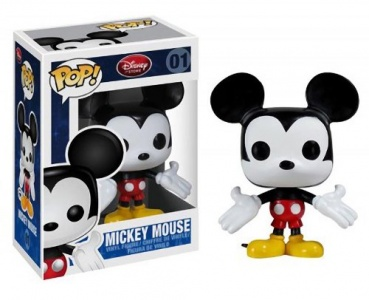 Фигурка Funko POP! Vinyl: Disney: Mickey Mouse 2342