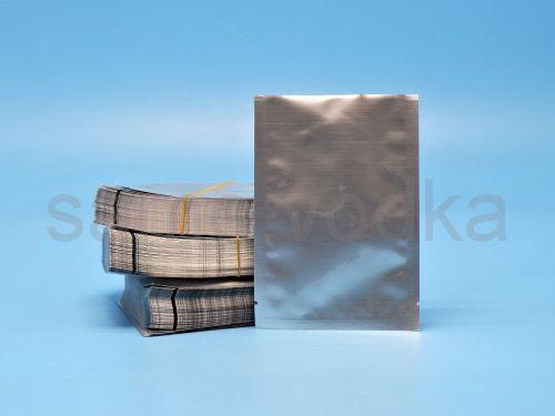 Пакет вакуумный / алюминий 9х13