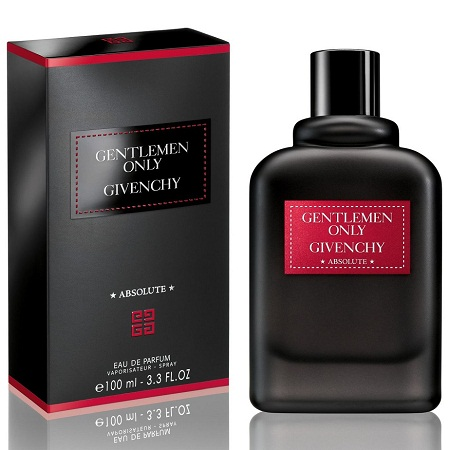 "GIVENCHY ""Gentlemen Only Absolute"", 100 ml"