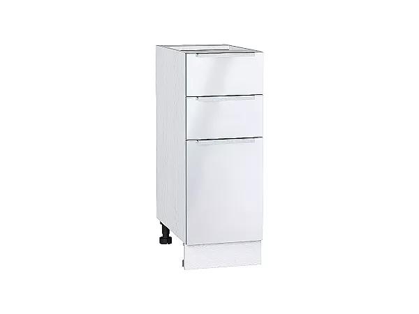 Шкаф нижний Фьюжн Н303 (Angel)