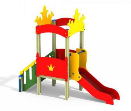 Детский игровой комплекс Узор