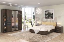 Спальня Карина - композиция - 3