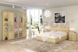 Спальня Карина  композиция - 3