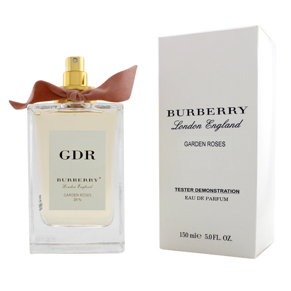 Тестер Burberry Garden Roses 150 ml (у)