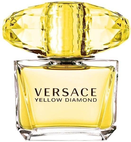 Tester Versace Yellow Diamond 90 мл