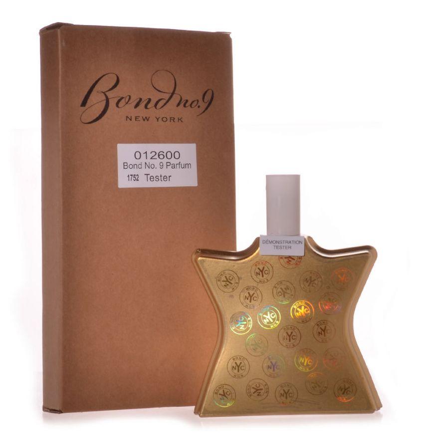 Тестер Bond No. 9 — Perfume (УНИСЕКС)