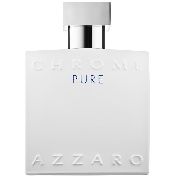TESTER AZZARO CHROME PURE 100 ML