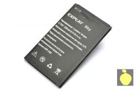 Аккумулятор Explay Sky, Sky Plus Original
