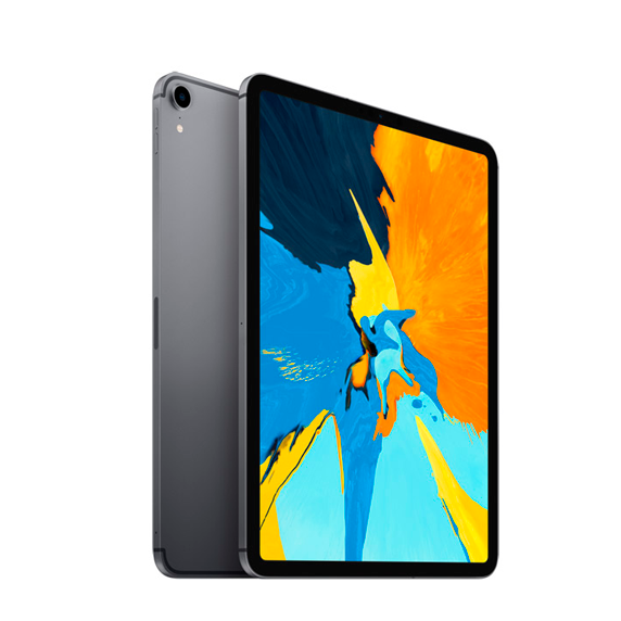 "Apple iPad Pro 11"" 64 ГБ Wi-F + Cellular «Серый космос»"