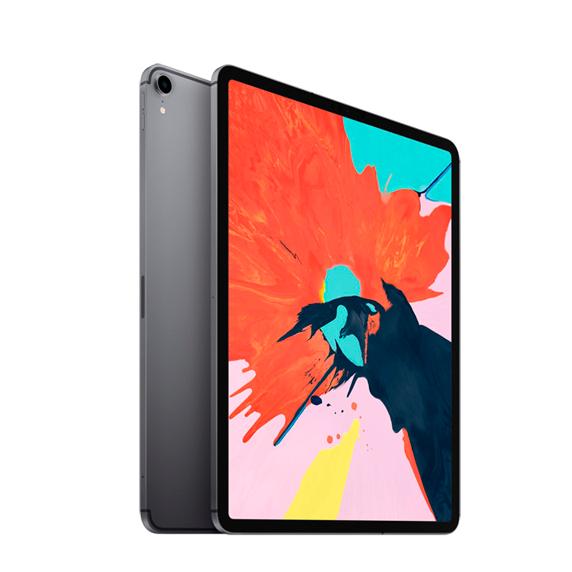 "Apple iPad Pro 12.9"" 512 ГБ Wi-Fi + Cellular «Серый космос»"