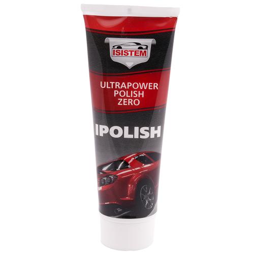 Абразивная полировальная паста Ipolish UltraPower Zero уп. 250 мл