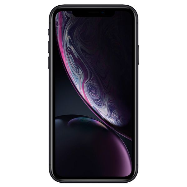 iPhone XR 256GB Черный