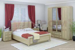 Спальня Карина  композиция - 4