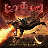 "BLOODBOUND ""War Of Dragons"" 2017"