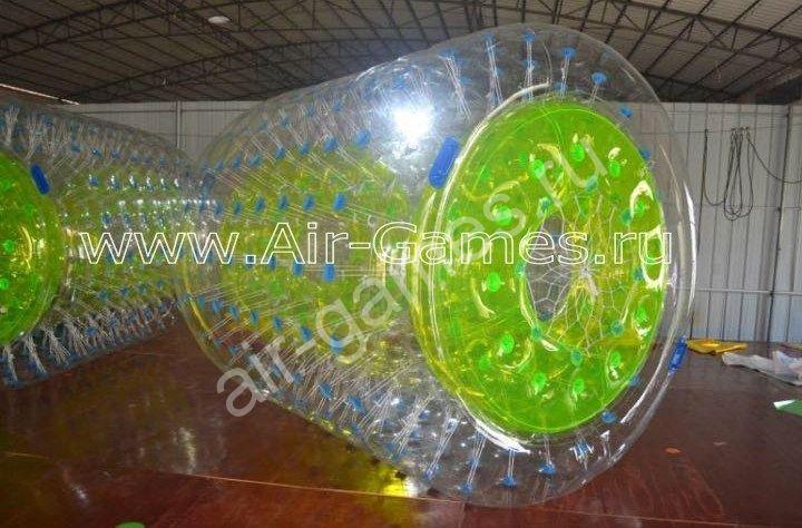 Водный Роллер ПВХ (прозрачный)