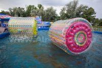 Водный роллер ТПУ (цветной)
