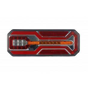 Светодиодный фонарь универсальный 9,6 Вт для прицепов
