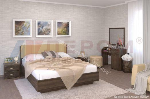 Спальня Карина - композиция 7