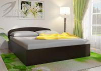 Кровать ЛДСП (А) с подъемным механизмом