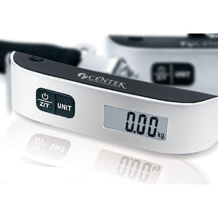 Весы багажные Centek CT-2492