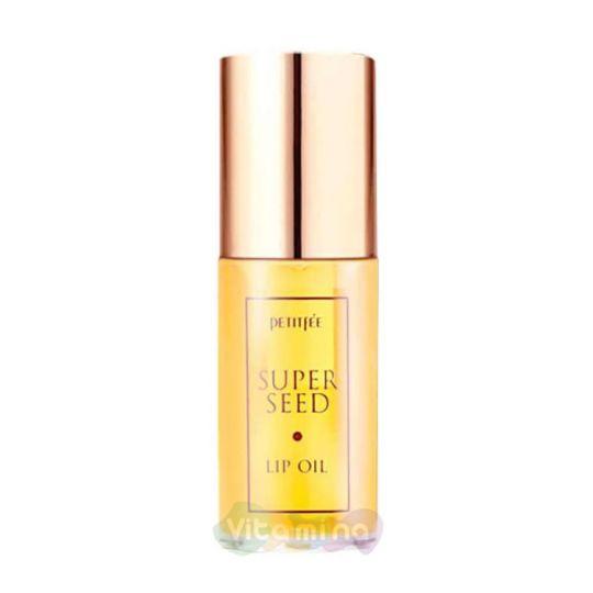 Petitfee Питательное масло для губ Super Seed Lip Oil