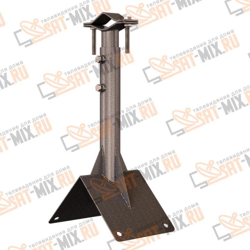 Вынос угловой телескоп для мачты (0,3 - 0,9м)
