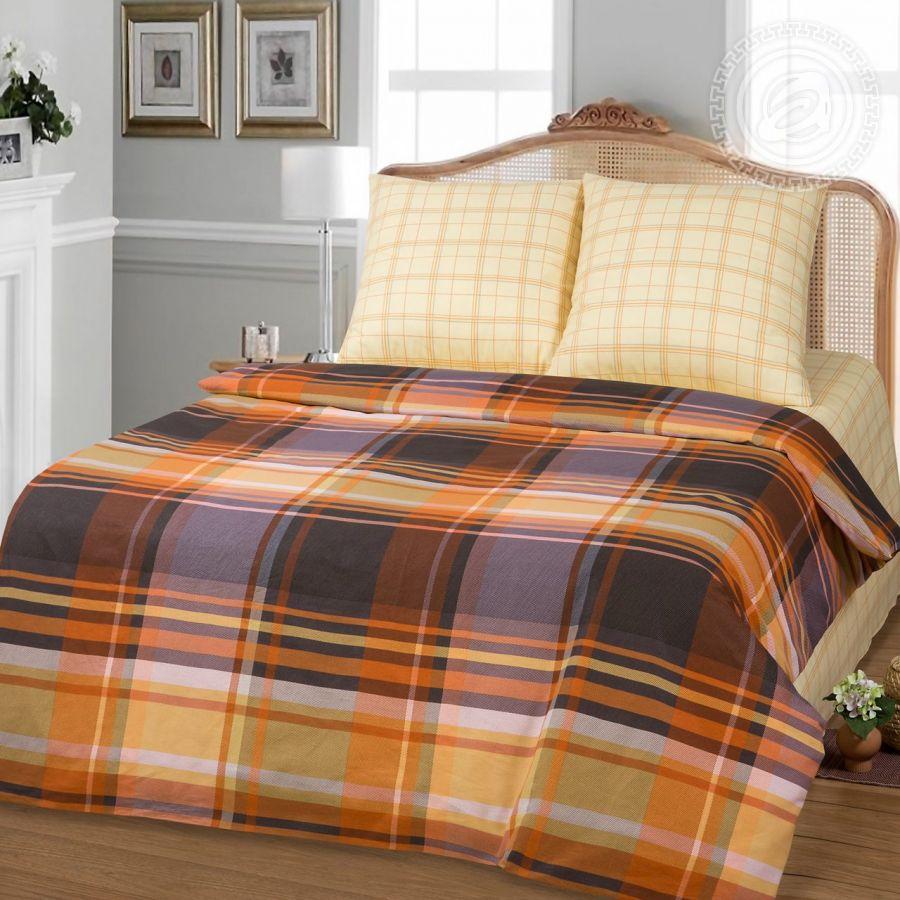 «Пикник» (Премиум) постельное белье Бязь 1.5 спальный [распродажа]