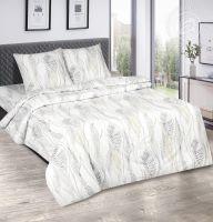 «Элизабет» (DE LUXE) постельное белье Поплин 2-х спальный с евро