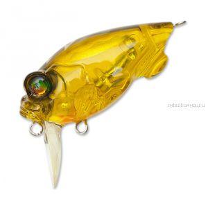 Воблер Megabass Baby Griffon Zero 37,8 мм / 5,3 гр /Заглубление: 0 - 0,2 м / цвет: Cicada II (JP)