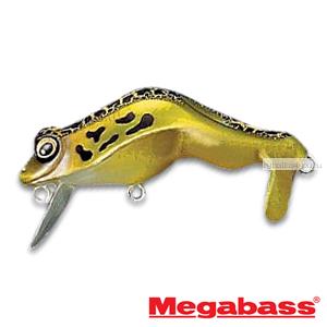 Воблер Megabass Type-X 59 мм / 8,75 гр / цвет: CMF
