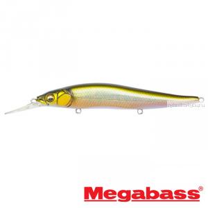 Воблер Megabass Vision Oneten R Plus 1 110 мм / 14 гр / Заглубление: 0 - 2,2 м / цвет: Wagin Oikawa M (JP)