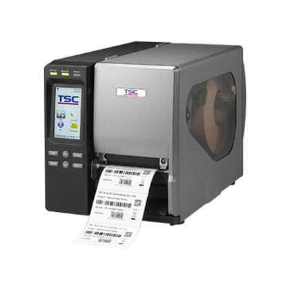 Принтер TSC TTP-2410MT