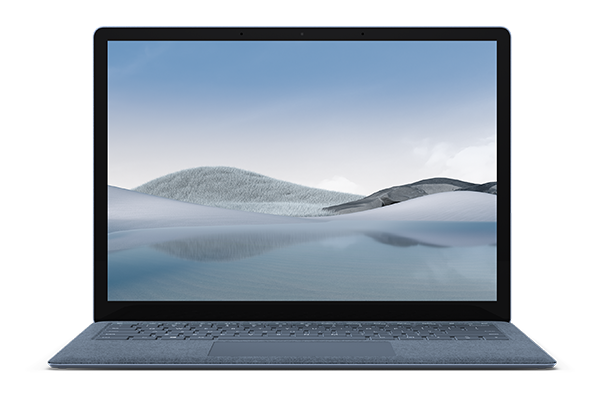 Ноутбук Microsoft Surface Laptop 4 13,5 Intel Core i5 8GB 512GB Ice Blue