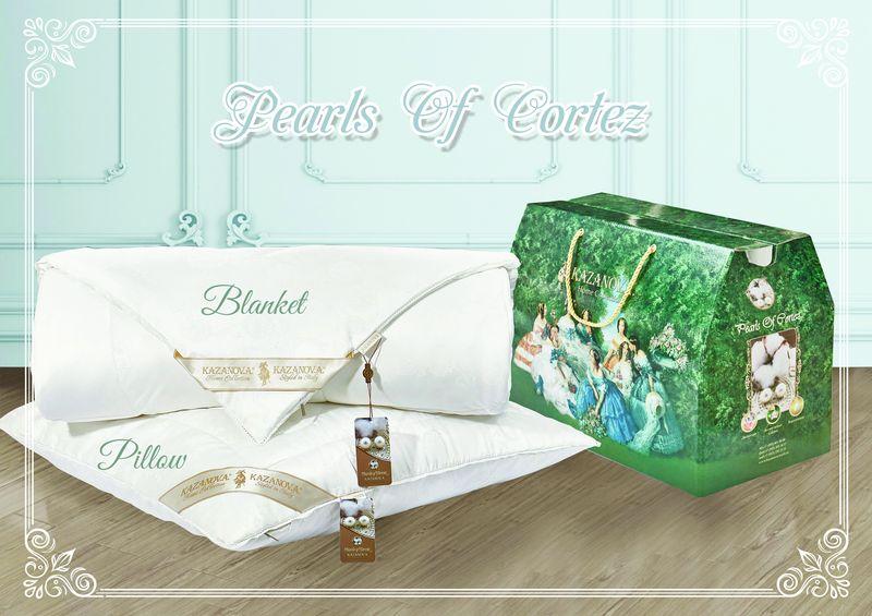 Под.Pearls Of Cortez 70х70.