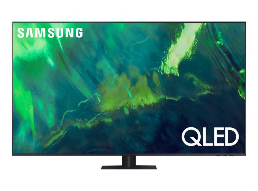 Телевизор Samsung QE55Q77AAU