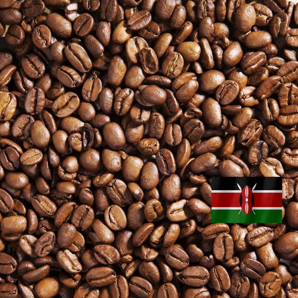 Кения АА - Кофе в зернах