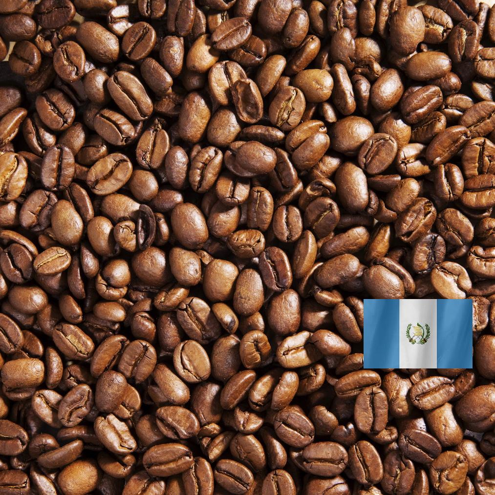 Марагоджип Гватемала - Кофе в зернах