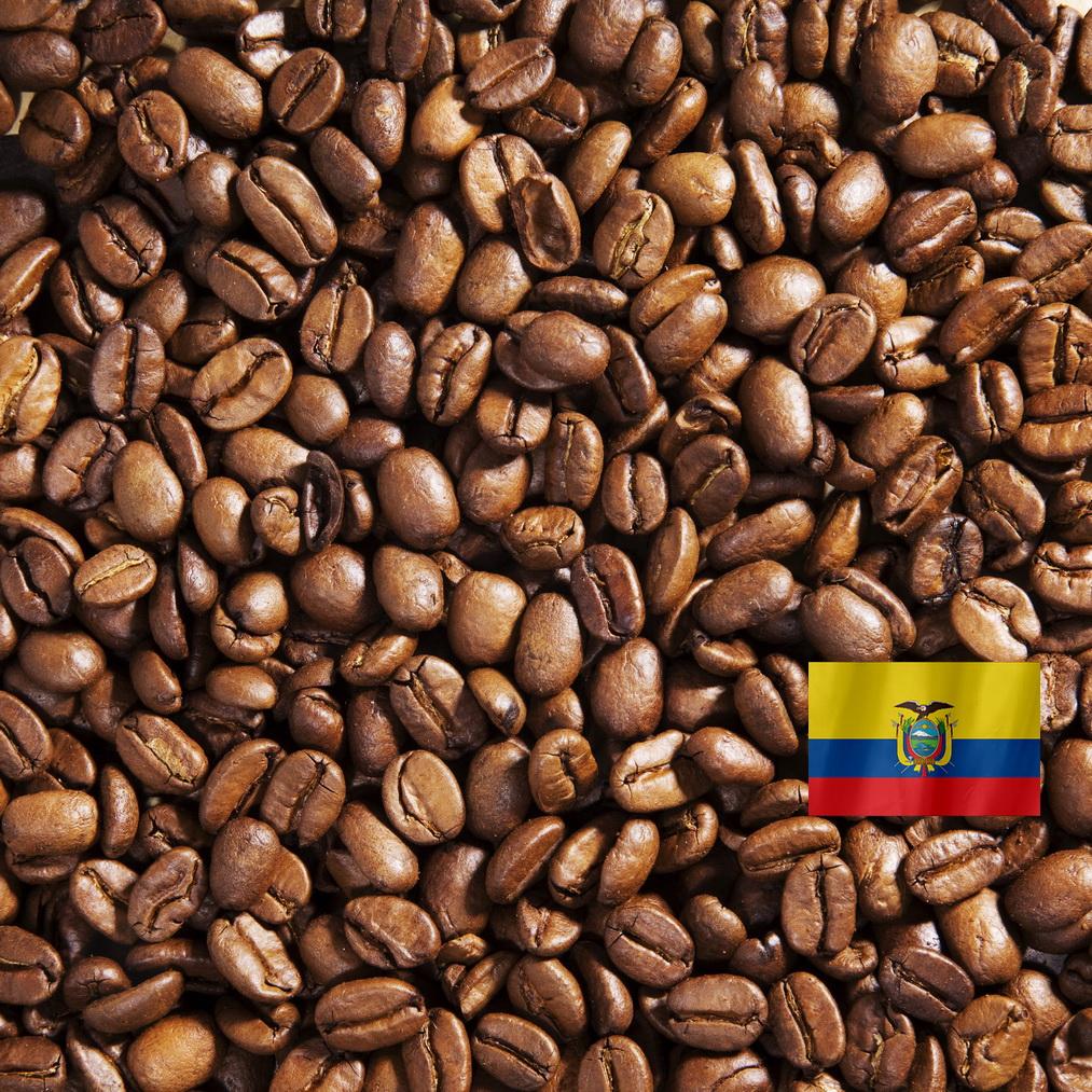 Эквадор Чангамина - Кофе в зернах