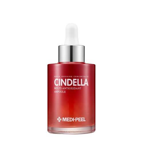 Антиоксидантная мульти-сыворотка Medi-Peel Cindella Multi-antioxidant Ampoule 100мл
