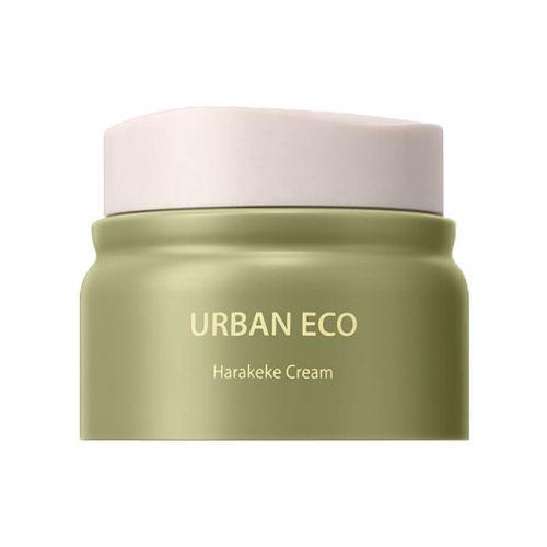 Питательный крем с экстрактом новозеландского льна The Saem Urban Eco Harakeke Cream 50мл