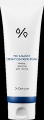 Пенка для умывания с пробиотиками Dr Ceuracle Pro Balance Creamy Cleansing Foam