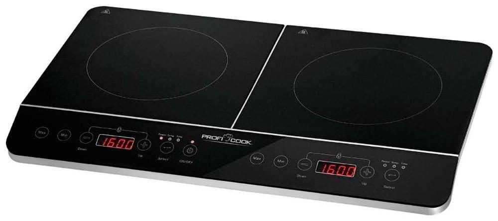 Настольная плитка Profi Cook PC-DKI 1067