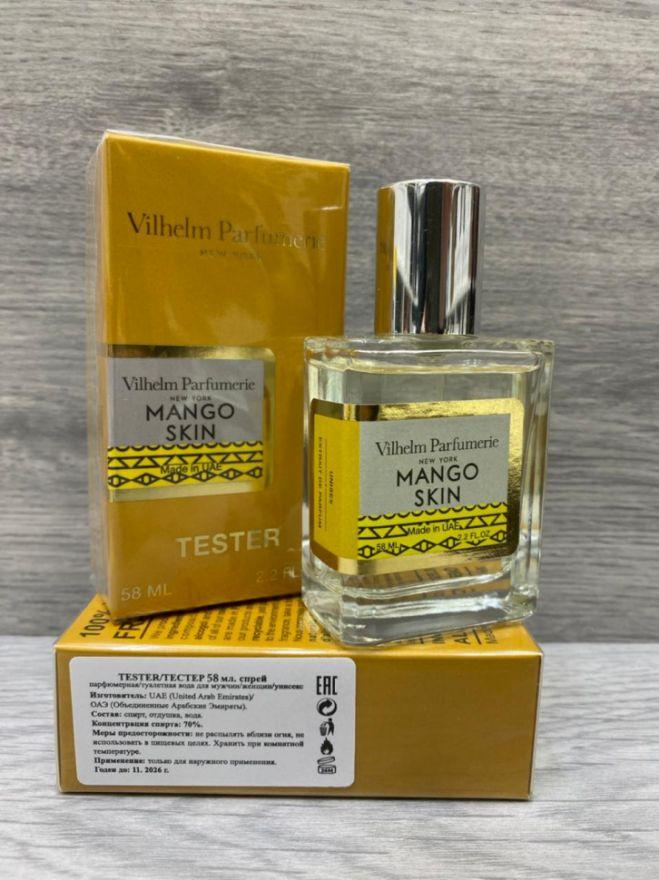 Тестер Vilhelm Parfumerie Mango Skin 58 мл