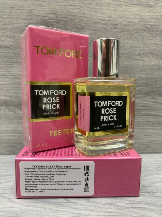 Тестер Tom Ford Rose Prick 58 мл