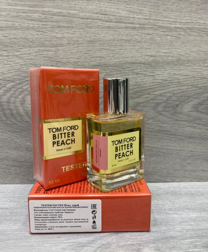 Тестер Tom Ford Bitter Peach 58 мл